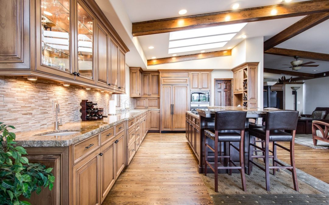 How much should I pay for a kitchen or bath remodel?